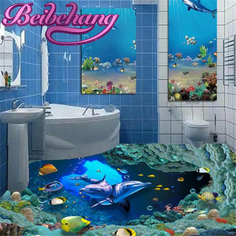 Dolphin Bathroom Tiles: Popular Dolphin Bathroom Tiles-Buy Cheap Dolphin Bathroom