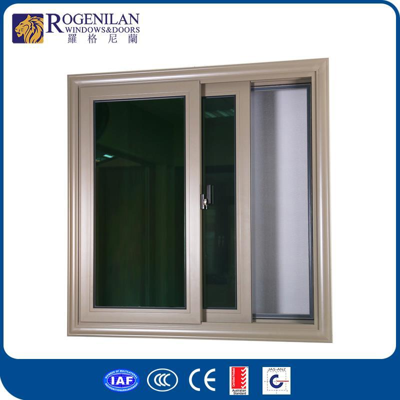 Rogenilan 88# Customized Aluminium Latest New Sample Design Window ...