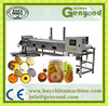 Top grade auto Canned fruits and vegetables processing line