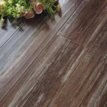 E0 hot sale cheap german technology wood laminated flooring euro click laminate flooring
