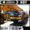 XCMG 70 ton pickup truck crane QY70k lorry cranes for sale in dubai