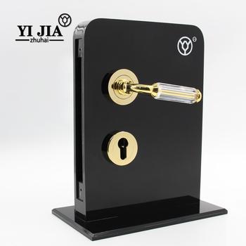 Latest Design Wooden Doors Lock Lever Door Handle Knob Buy Lever Door Handledoor Lockknob Product On Alibabacom