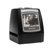 All-In-One High Resolution 22MP Film Scanner, Converts 126KPK/135/110/Super 8 Films, Slides, Negatives into Digital Photos, Vib