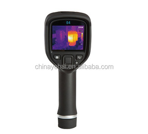4800 Pixel 80x60 Resolution Infrared FLIR E4 Thermal Imaging Camera