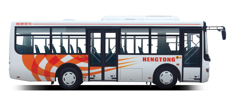Hengtong City Bus CKZ6801D3