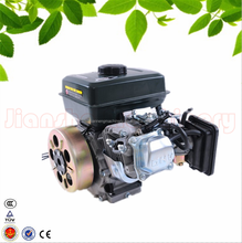 Electric vehicles (tricycle) power charging generator system recoil electric start 48v DC generator
