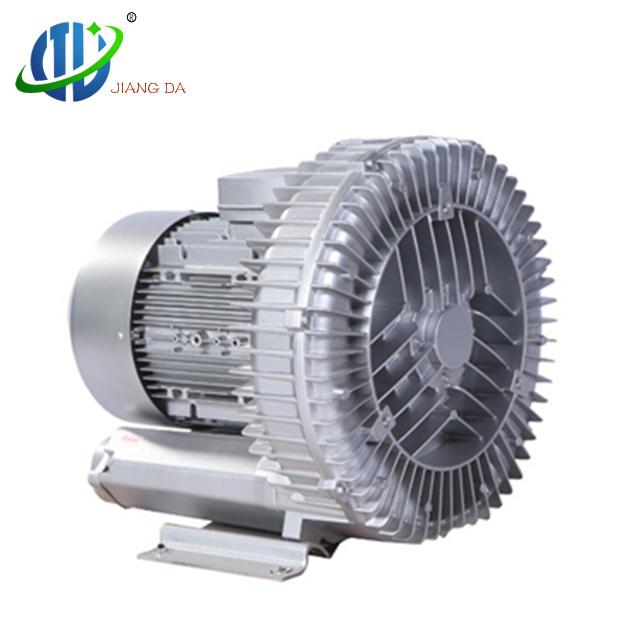 High Pressure Pump Vortex Pump Air Compressor Pressure Blower 250w High Pressure Air Vortex Pump Fish Pond Aerator