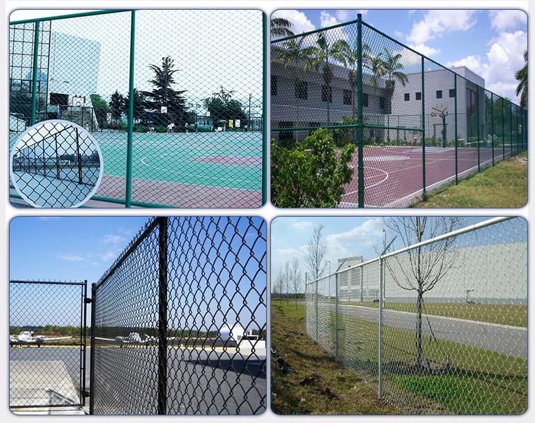 Gauge chain link wire mesh fence distributors buy