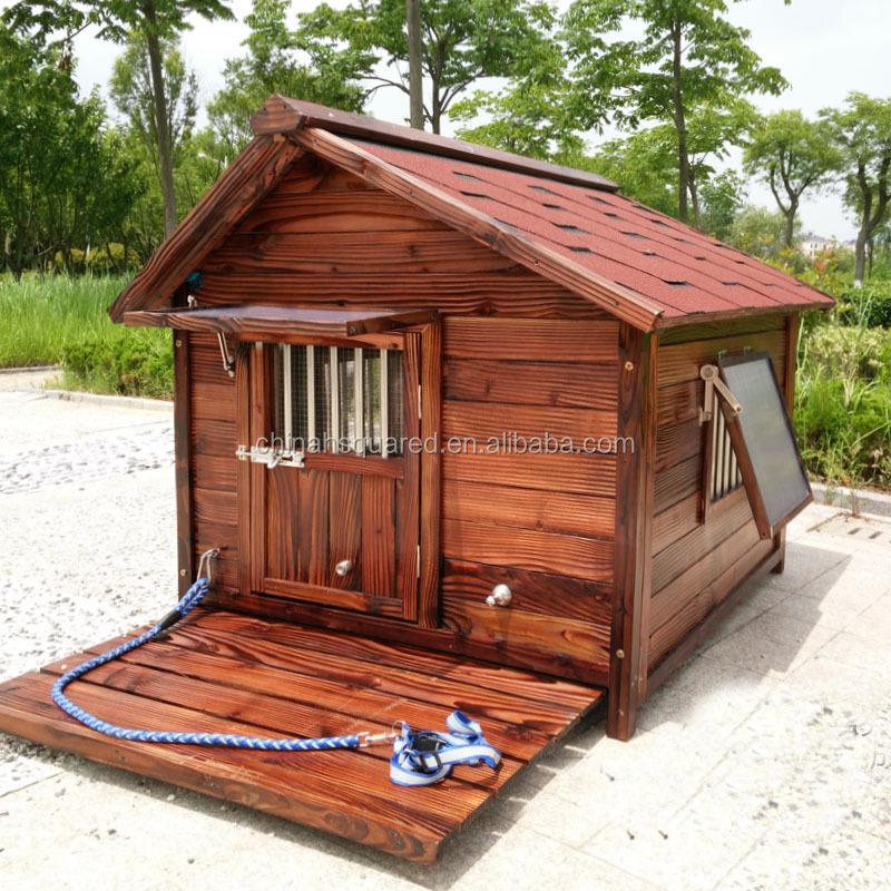 dad39fbdd03 ZPDK1008XXL decorativo madera perrera perrito casa para perros grandes  barato