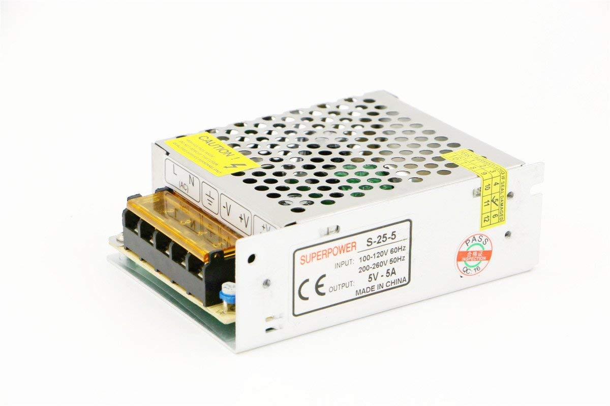 Cheap Short Circuit Protection Power Supply Find Protectors On Smps Get Quotations Universal Switching Regulated Transformer And Overcurrent Ac100 260v Dc5v 2a