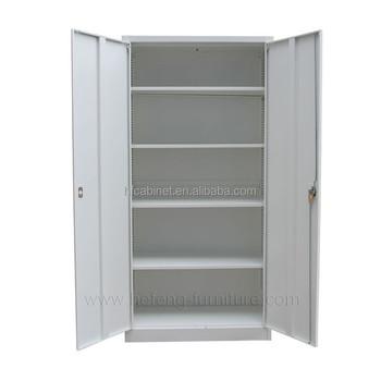 Sheet Metal Cabinet Design