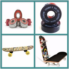 good quality sealed waterproof skateboard ball bearings