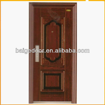 Bg s9250 exterior metal french doors used exterior french for Steel front doors for sale