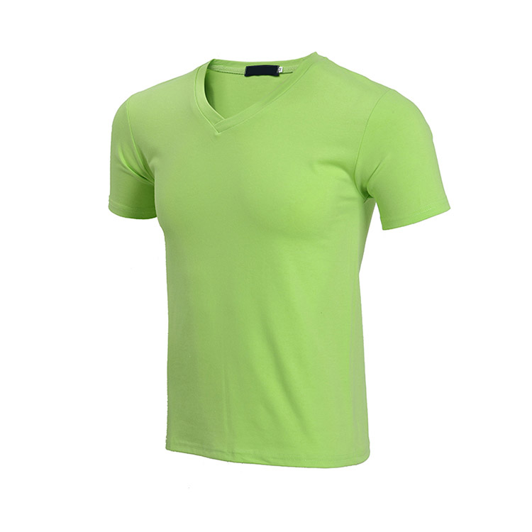 Water resistant gym 65 polyester 35 cotton compressed fitness t shirt unisex,blank t-shirt,slim fit polyester sport t shirt men