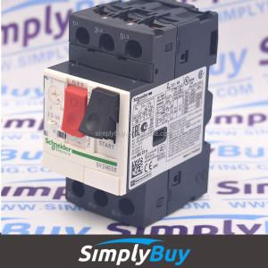 Thermal magnetic circuit breakers GV2ME GV2P GV2L GV2LE GV3L GV3P