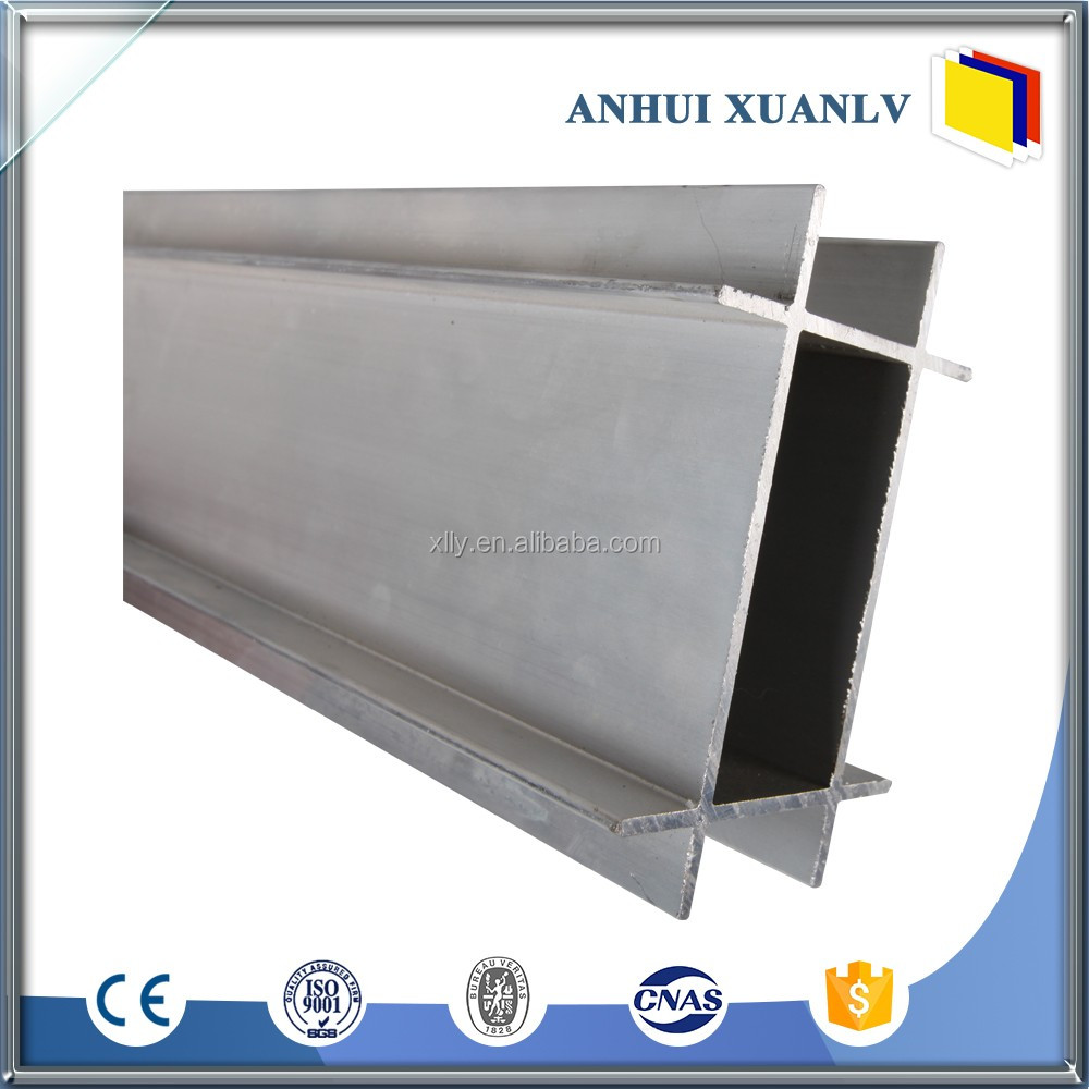 High quality industrial aluminium profile for pontoon