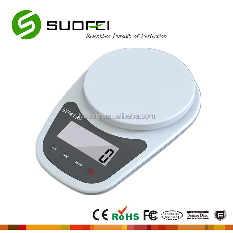 household electronic kitchen digital scales