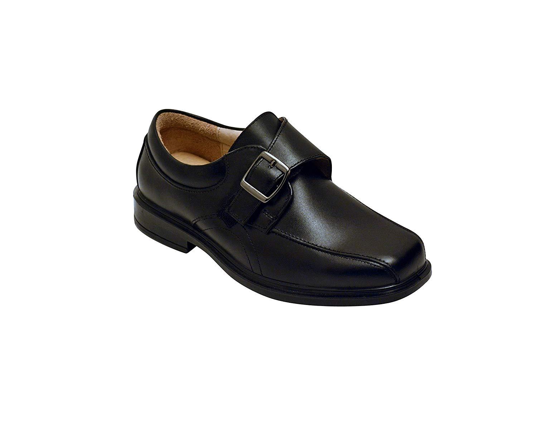 c85083550cd3 Get Quotations · Benelaccio Boys Dress Shoes