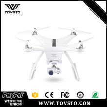 Hot Sale TOVSTO Long Range RC quadcopter 4K 1080P drone with HD camera & GPS