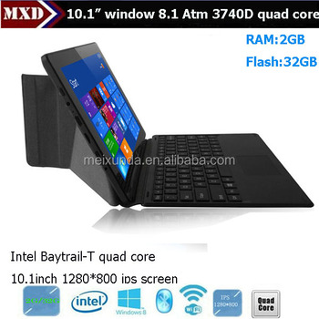 tablet pc 12 inch windows I5 Quad core Intel Baytrail windows 8 with keyboard