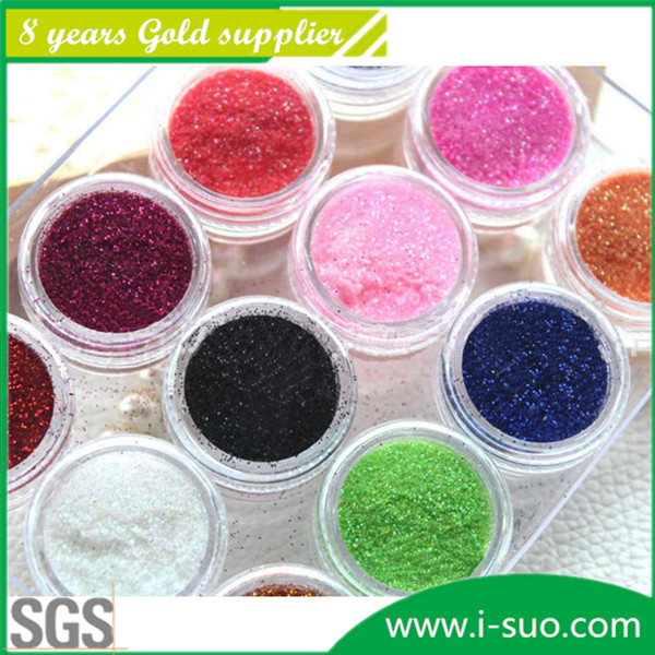 Supplement bulk glitter powder for tattoos