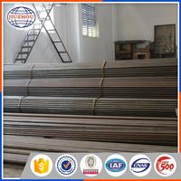 With A Quality Management System Widely Used Types Of 32 Inch Large Diameter ERW Carbon Steel Pipe