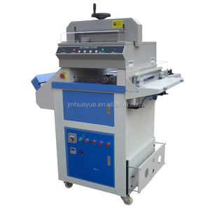 Factory price book binding all in one album equipment
