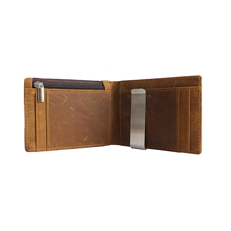 ISO9001 certificated directly factory REACH standard custom vintage slim <strong>wallet</strong> and men's <strong>wallet</strong> genuine leather <strong>wallet</strong>