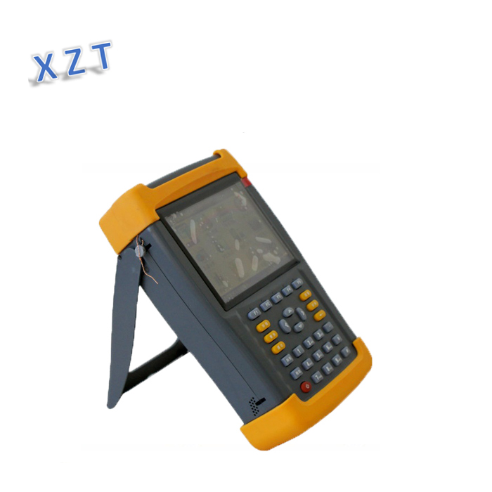 Low Price Three-Phase Energy Analyzer / Power Quality Analyzer
