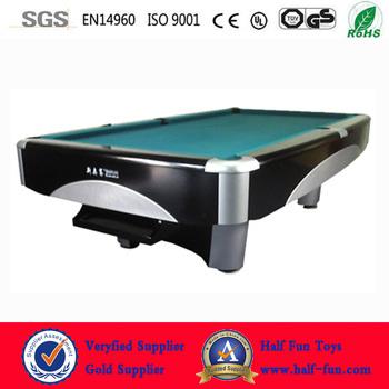 Hot Sale Cheap Billiard Table