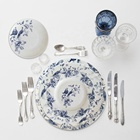 Angel home kitchen dinnerware stoneware bone dinner sets dinnerware wedding