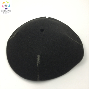 High Quality Promotional Fibrous Activated Carbon Sponge Material