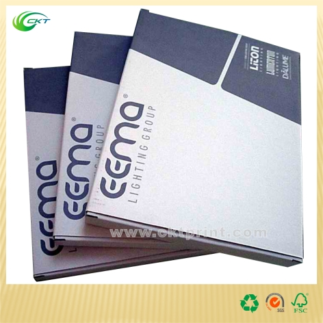 Customized high quality Magazine printing, Catalogue printing with vanishing