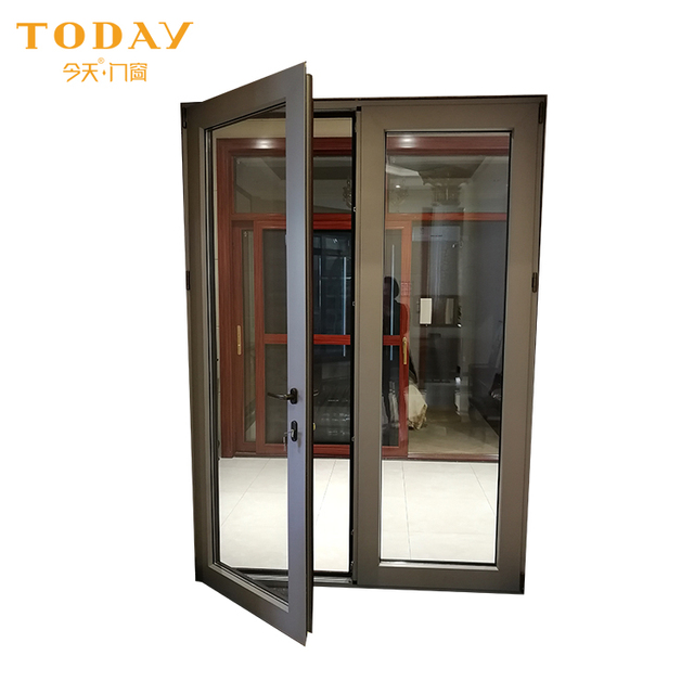 Buy Cheap China Aluminum Clad Exterior Doors Products Find China