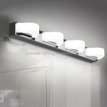 Luce Specchio Bagno Led.Led Wall Sconce Luce Specchio Del Bagno Impermeabile Light Fixture