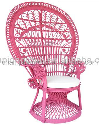 Rattan Queen Chair, Rattan Queen Chair Suppliers and Manufacturers ...