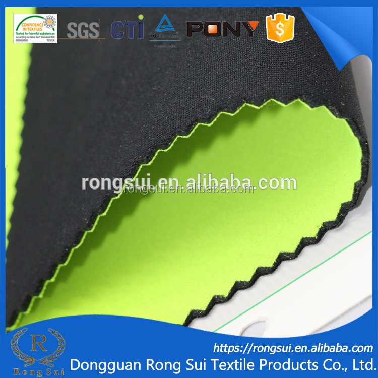 Hot sale and durable Economical Custom Design breathable neoprene