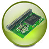 2GB 40Pins IDE DOM Disk on Module IDE Flash Disk for Gaming Machine