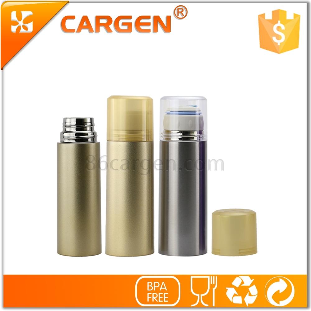 Promotion 370ml insulated stainless steel thermos vacuum flask