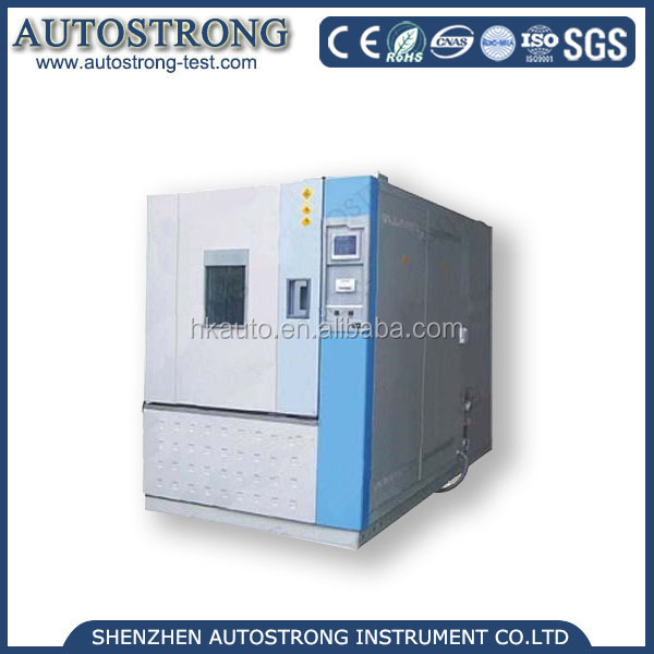 IEC60068-2-1 Rapid change temperature Test Chamber for lab environmental test