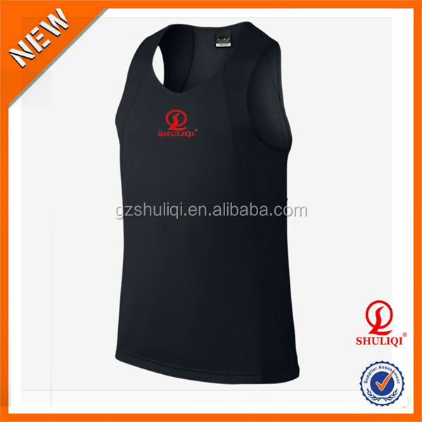 wholesale basketball wear ,OEM breathable quick dry gym basketball tops&shirts H-549
