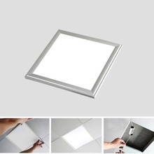 Best sale China 600x600 40W cool white aluminum ceiling light led panel with TUV approvel