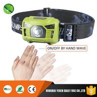Manufacturer Price Wholesale OEM LED Headlamp Camping Light LED Headlamp