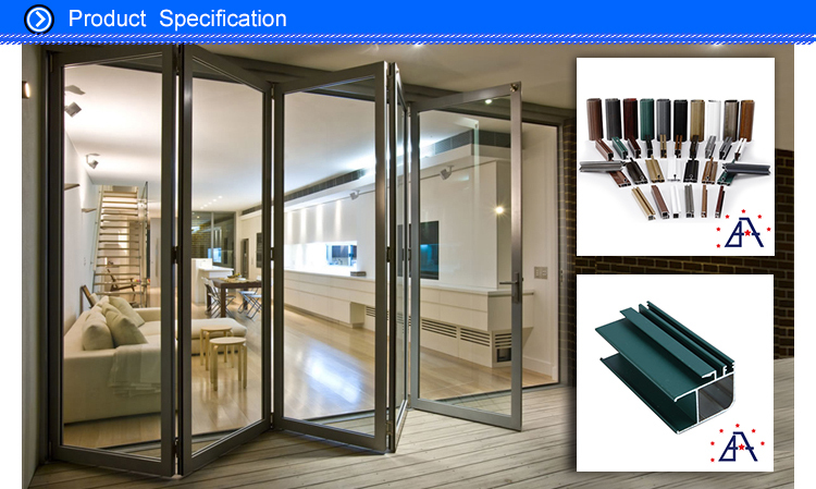 Popular commercial aluminum window frames buy commercial - Puertas tipo fuelle ...