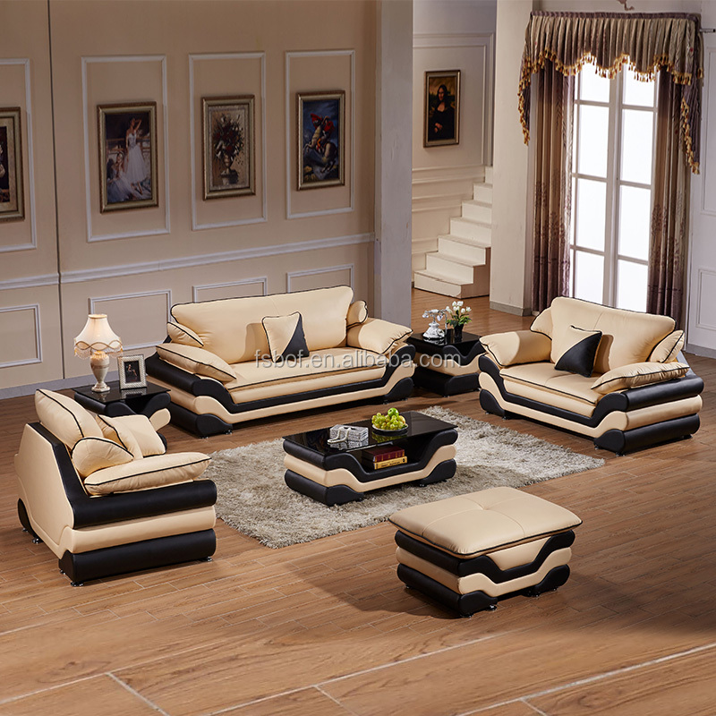 sale retailer 24cd8 2d1a5 L Shaped Sofa With Corner Table And Leather Side Tables Whole Set For Lobby  Room Furniture 803 - Buy L Shaped Sofa With Corner Table,Sofa Side ...