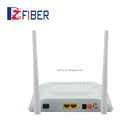 4GE Ethernet Routing Home Gateway WIFI EPON ONU Wireless HGU Supported Firewall/QoS/VPN