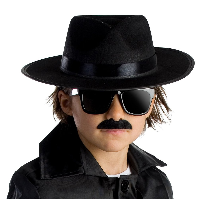фото мужчины в шляпе и темных очках оно может быть