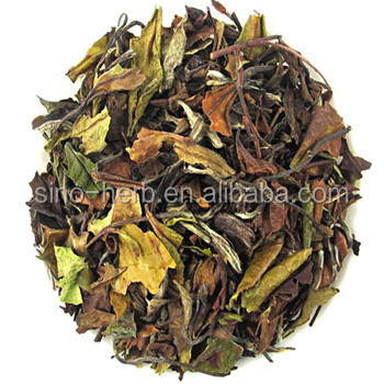 Free Sample Organic White Tea White Peony Traditional Loose Tea - 4uTea | 4uTea.com