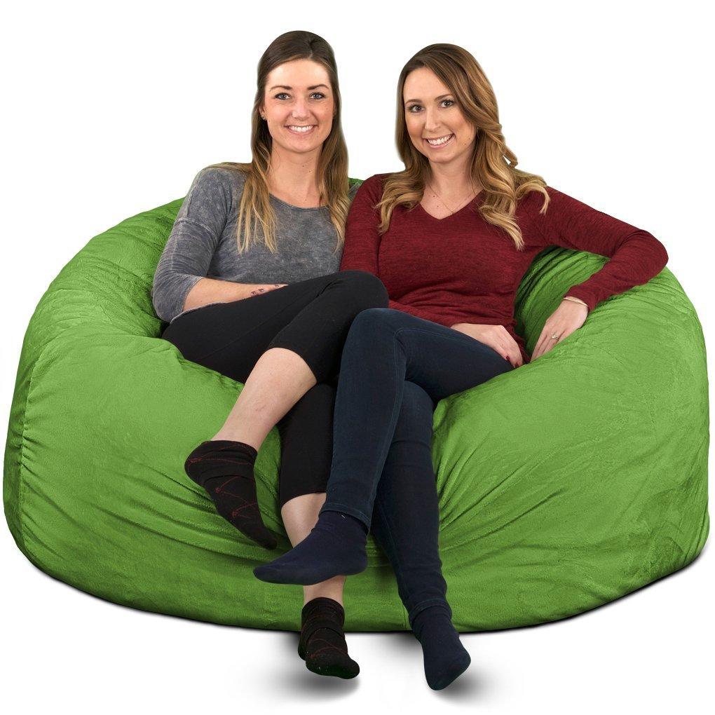 Admirable Cheap Ultimate Bean Bag Chair Find Ultimate Bean Bag Chair Machost Co Dining Chair Design Ideas Machostcouk
