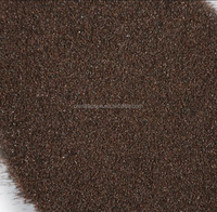 high purity brown aluminum oxide, brown aluminum trioxide, market price of brown aluminium oxide
